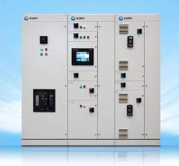 科力通IMCC智能电机控制(水处理)